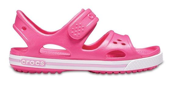Crocs Sandalia Kids Rosa (54-66i)