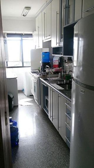 Apartamento Em Chácara Santo Antônio (zona Sul), São Paulo/sp De 60m² 2 Quartos À Venda Por R$ 550.000,00 - Ap227301