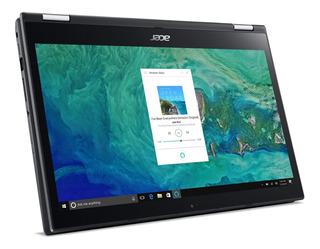 Notebook 2 En 1 Acer Spin 3 14 Ips I5 8250u 8gb 256gb Ssd