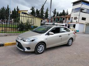 Toyota Yaris Version 2014