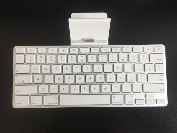 iPhone Apple Keyboard Dock E iPad- Mc533lla