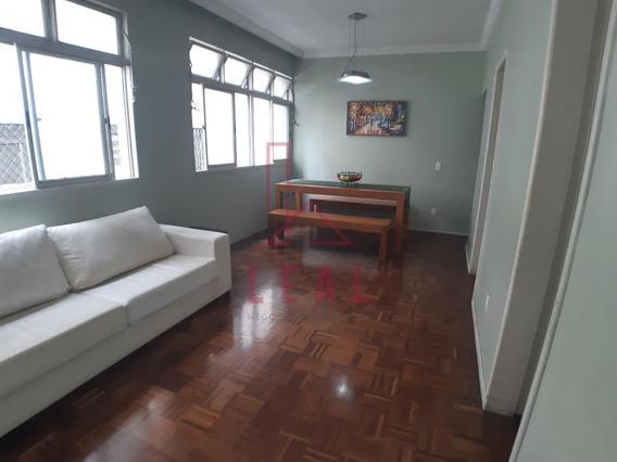 Apartamento 2 Quartos À Venda, 2 Quartos, 1 Vaga, Cidade Nova - Belo Horizonte/mg - 779