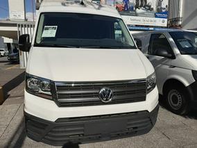 Volkswagen Crafter 2.0 Cargo Van 3.88 Ton Lwb Mt 2019