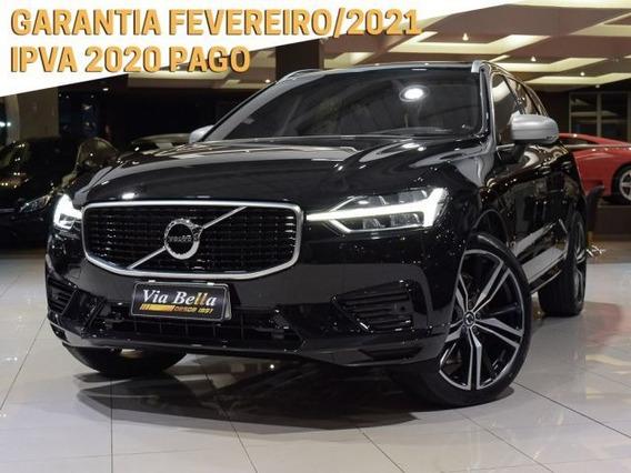 Volvo Xc60 R-design 2.0 T8
