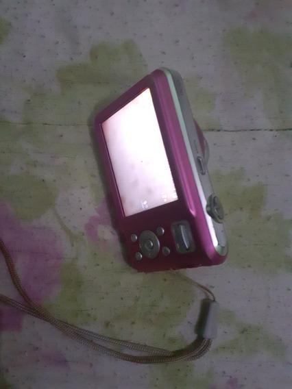 Câmera Da Samsung
