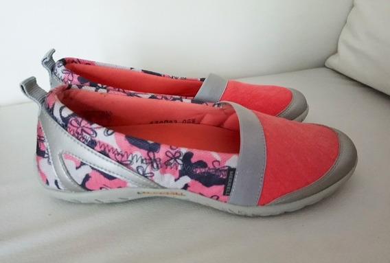 Zapatillas Merrell Mujer 2da Seleccion Nuevas