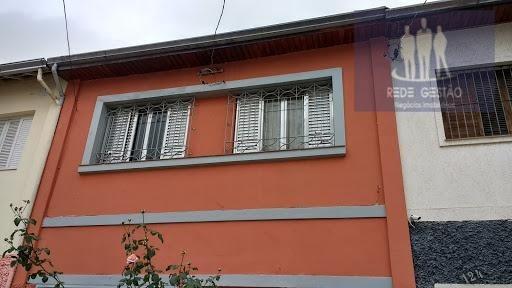 Sobrado Com 2 Dormitórios À Venda, 83 M² Por R$ 380.000 - Belém - São Paulo/sp - So0140