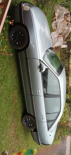 Gm Chevrolet Omega