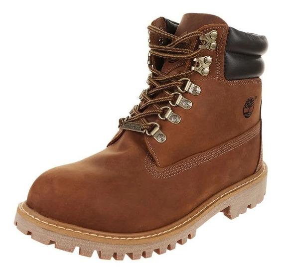 Timberland Brooklyn Boot Borcego Camel