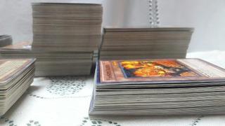 Cartas Yu Gi Oh Originales, Lotes De 150