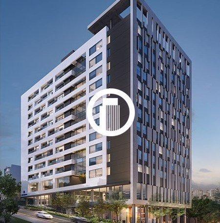 Salas/conjuntos Construtora - Pinheiros - Ref: 5448 - V-re6406