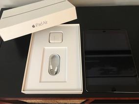iPad Air 2 128 Giga Wi-fi + 4g 9.7 Polegadas Cinza Espacial