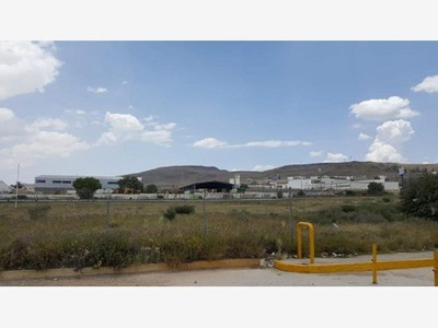 Terreno En Renta En Simón Diaz San Luis Potosí
