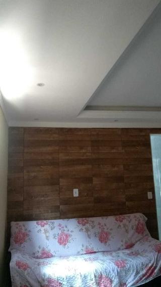 Casa - Taboão Da Serra - 2 Dormitórios Shecaav150100