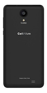 Cellallure Cool S 2 Teléfono Desbloqueado De Fábrica - Ne