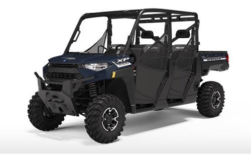 Ranger Xp Premium 2021 Tope De Gama No Canam Defender 4x4