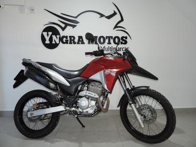 Honda Xre 300 2014 Linda