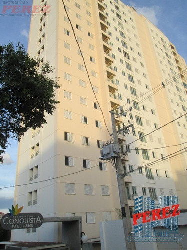 Apartamentos Para Alugar - 13650.7696