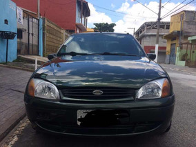 Ford Fiesta 1.0 Gl Class 5p 2000