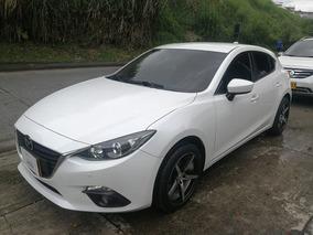 Mazda 3 Sport Touring 2.0 Aut. Modelo 2016 (549)
