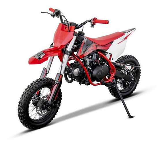 Fun Motors Laminha 100 Fun Motors Mini Moto Laminha 100cc 20