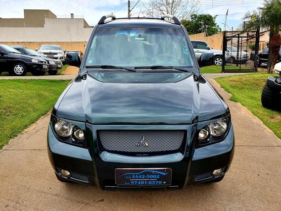 Mitsubishi Pajero Tr4 2.0 Gls Flex 2009