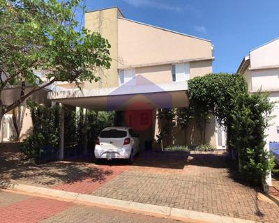 Aluga-se Casa De Condomínio Com 03 Dormitórios No Jardim Botânico Em Ribeirão Preto - 41007515 - 33766023