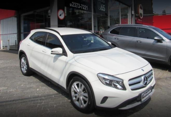 Mercedes Benz Gla-200