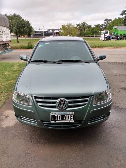 Volkswagen Gol Power 2012