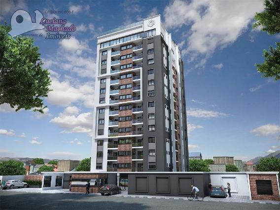 Apartamento Para Venda Em Atibaia, Atibaia Jardim, 1 Dormitório, 1 Suíte, 2 Banheiros, 1 Vaga - Ap00123_2-970807