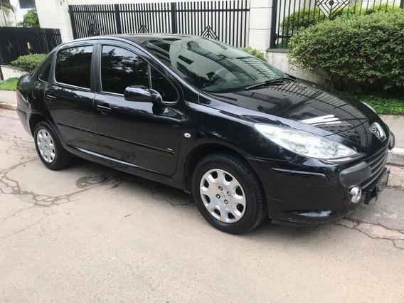 Peugeot 307 Sedan Presence 1.6 16v Flex, 307seda