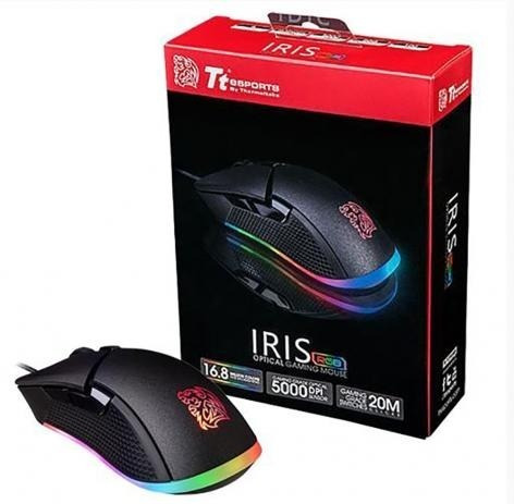 Mouse Gamer Thermaltake Tt Esports Iris