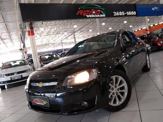 Chevrolet Omega 3.6 Sfi Cd 2011 Top Blindado