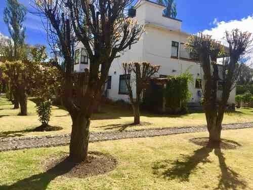 Hermosa Casa Amueblada En Renta Ex Hda Barbabosa Segura