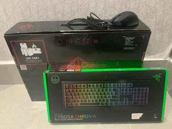 Laptop Gaming Omen 17