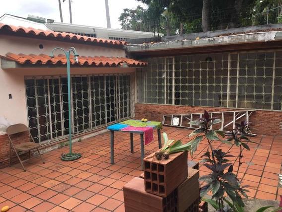 Casa En Venta Los Chorros Fr2 Mls19-14022