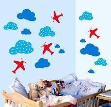 Aviones Con Nubes!!!