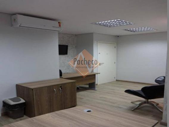 Sala Comercial Na Penha - 1278