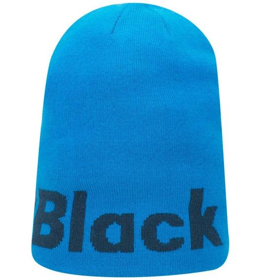 $599 Envio Gratis Beanie Black Diamond Reversible 2 En 1