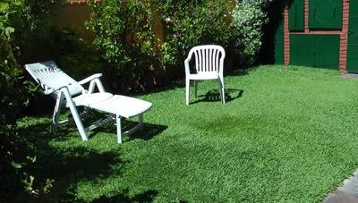 Chalet Ph Al Frente Con Jardin En Martinez Dueño Directo