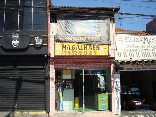 Imagem 1 de 11 de Ref.: 6883 - Comercial Em Osasco Para Venda - V6883