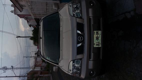 Nissan Xtrail 2007, Automatica,