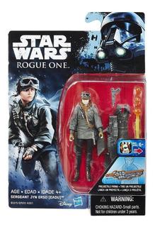 Star Wars - Rogue One - Jyn Erso ¡nuevo!