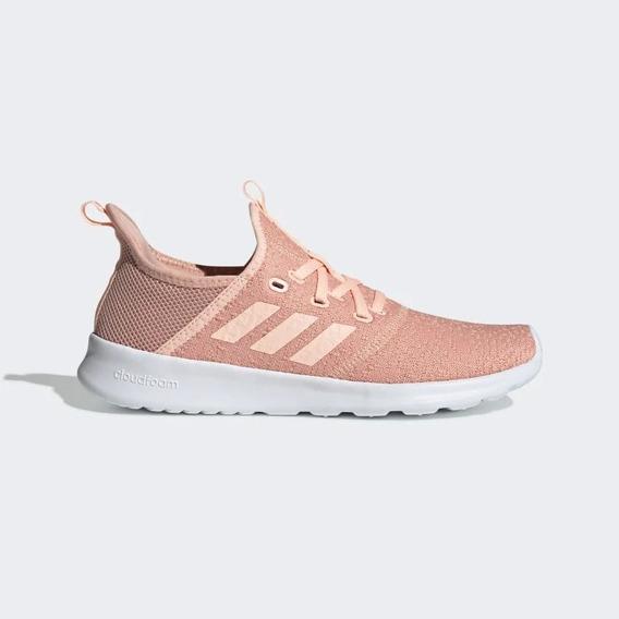 Tênis adidas Cloudfoam Pure - Rosa - Feminino
