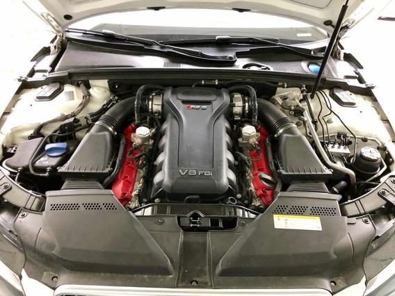 Audi Rs5 4.2 450cv Fsi Stronic Quattro 2012