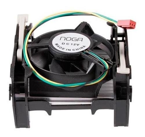 Cooler Disipador Socket 478 Para Pentium 4 Intel Pc Noga P4