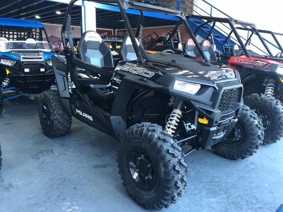 Polaris Rzr 900 0km Stock Real Dolar Oficial!