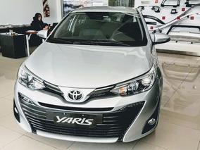 Toyota Yaris 1.5 107cv Xs 5 P Entrega Instantanea!!!!!
