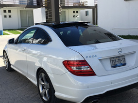 Mercedes Clase C350 Coupe