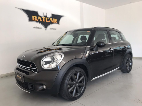 Countryman S 4all